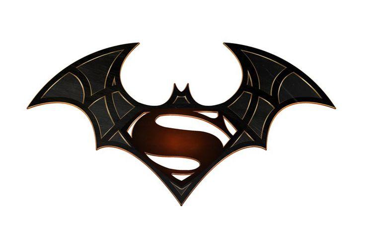 Batman vs Superman 2015 | Batman vs Superman Logo 2015 ... Batman Vs Superman Movie Logo