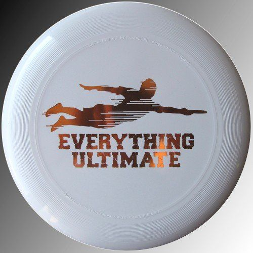 Brodie Smith Everything Ultimate Frisbee Disc