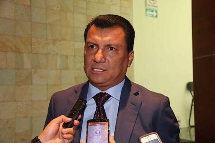 El Congreso del Estado será sede de la toma de protesta de Alejandro Murat como Gobernador de Oaxaca