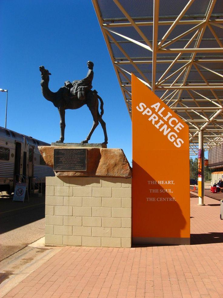 Alice Springs, Northern Territory, Australia