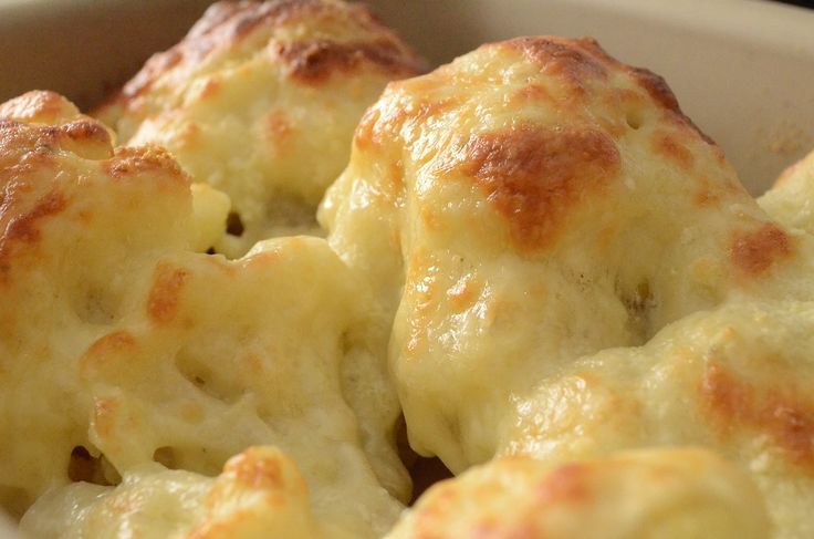 Get Free Email Updates!Signup now and receive an email once I publish new content. I will never give away, trade or sell your email address. You can unsubscribe at any time. Creamy Cauliflower Cheese