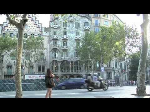 Espana Video