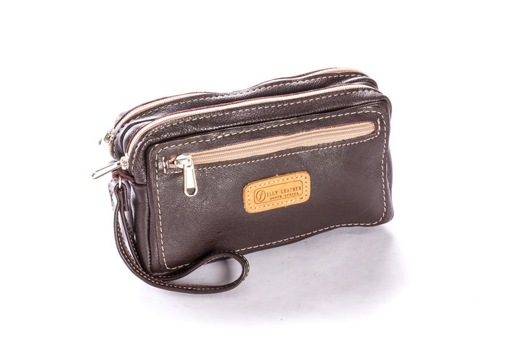 TRAVEL WALLET - DZ