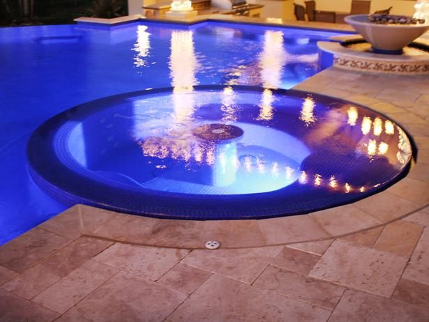 45 Best Images About Cool Swimming Pool Designs On