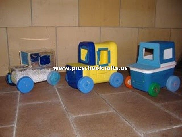 Plastic Bottles Craft Ideas For Kids Or Detergent This Section Has A Lot Of And