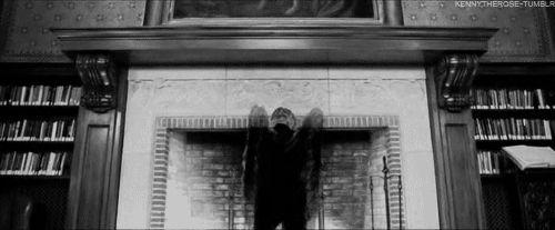"""#wattpad #fanfiction Jeśli nie czytałeś """"Harry Potter i Ciemna Strona Życia"""", części pierwszej to marszem mi to czytać, bo nic nie zrozumiesz, drogi czarodzieju! Draco został porwany przez Dumbledore'a do nieznanej, diabelskiej krainy. Potter jest załamany, popada w depresję i obwinia się o klęskę ukochanego. Tenebri..."""