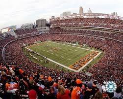 Paul Brown Stadium - Cincinatti Bengals