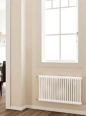 Arbonia Column radiator Cambiotherm