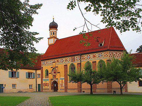 Fotos Schloss Blutenburg München in Bildgalerie: Schloss Blutenburg