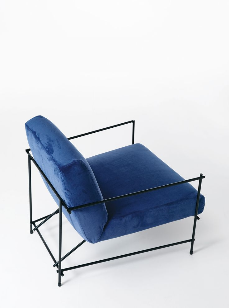 Kyo #ditreitalia #armchair #newproducts #livingspace #2016 #design