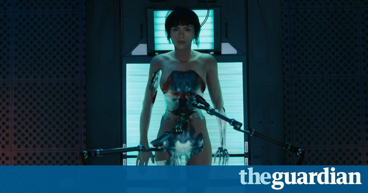 Mamoru Oshii's seminal anime looked ahead to a future where man and machine are one. Rupert Sanders' remake, starring Scarlett Johansson, appears to be looking backwards – to RoboCop, The Matrix and Bourne
