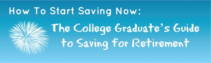 A 20,000 word epic guide on saving for retirement for recent college graduates and other young adults looking to get started saving and investing for their future.