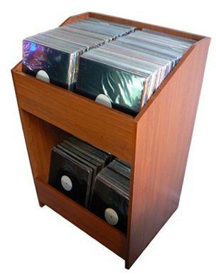 Storage Solutions Vinyl Record Collection Storage Geek