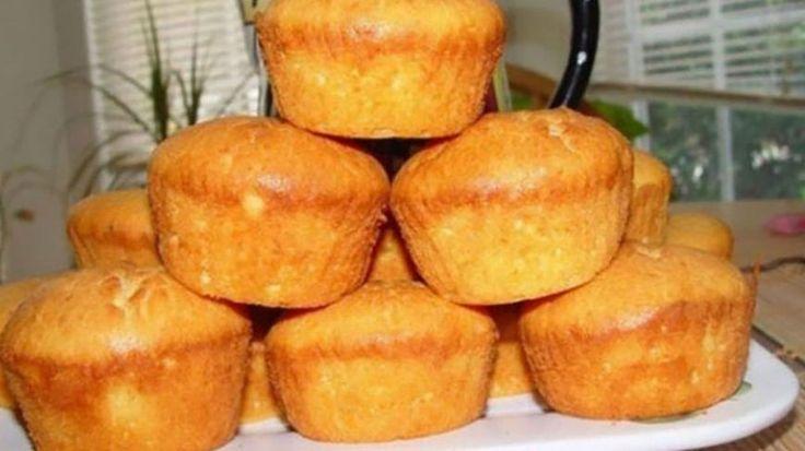 Gyorsan készül és még gyorsabban fogy a túrós muffin | Sokszínű vidék