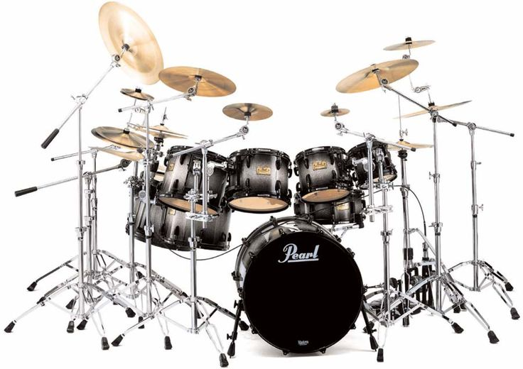 Image Detail for - Beginner Drum Sets: Good Choices for Novice Drummers « Drum Sets For ...