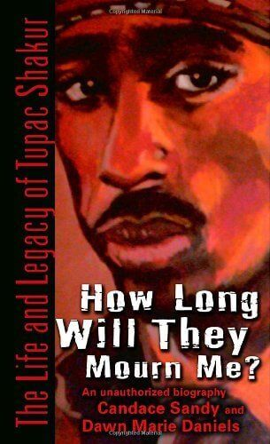 """""""Buried as a g while tha whole world remembers me"""" –Tupac Shakur, from """"Until the End of Time""""Tupac Shakur was larger than life. A gifted rapper, actor, and poet, he was fearless, prolific, and controversial–and often said that he never expected to live past the age of thirty..."""