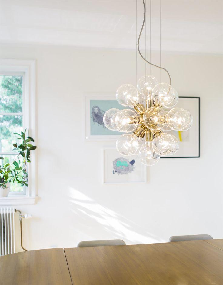 3 makalöst vackra retrolampor i modern tappning - Sköna hem