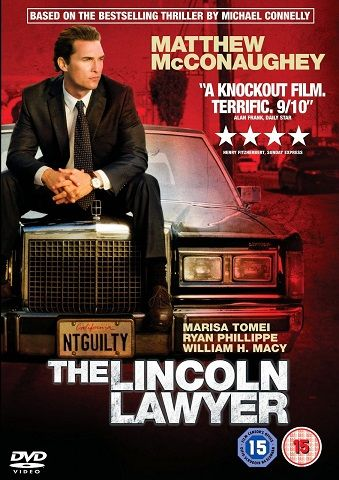 The Lincoln Lawyer / Линкольн для адвоката (2011)