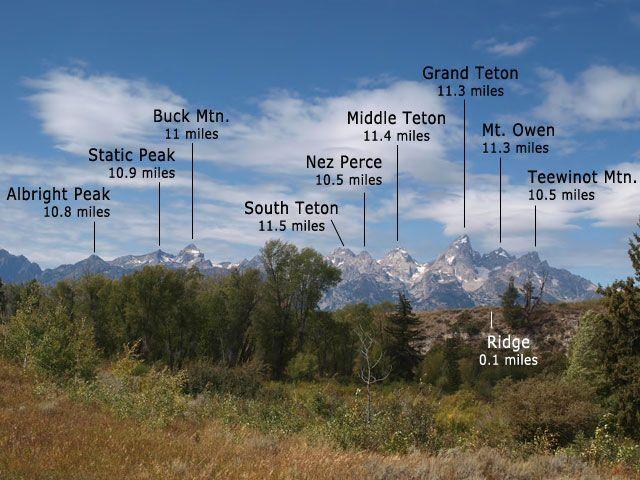 20 Best Grand Tetons Images On Pinterest Grand Teton