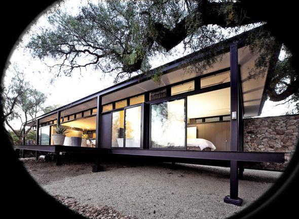 Proyecto: Pabellón Westcliff  Arquitectos: GASS  Ubicación: Johannesburgo, Sudafrica
