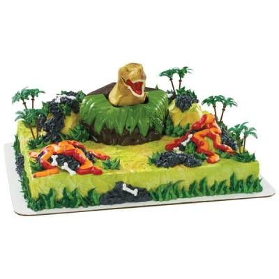 Pin Publix Dinosaur Cake Cake On Pinterest