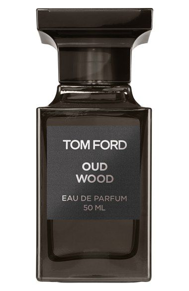 Rare, exotic, distinctive. Tom Ford Oud Wood Eau de Parfum uses one of the most rare, precious and expensive ingredients in a perfumer's arsenal—oud wood. It's often burned in incense-filled temples.  Notes: oud wood, rose wood, cardamom, sandalwood, vetiver, tonka bean, amber.
