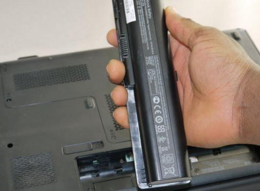 Incroyable - voici comment vous pouvez réparer votre batterie morte d'ordinateur portable !
