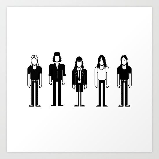 AC/DC - $19