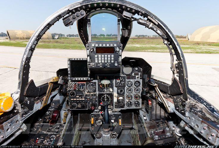 McDonnell Douglas F-4E AUP Phantom II aircraft