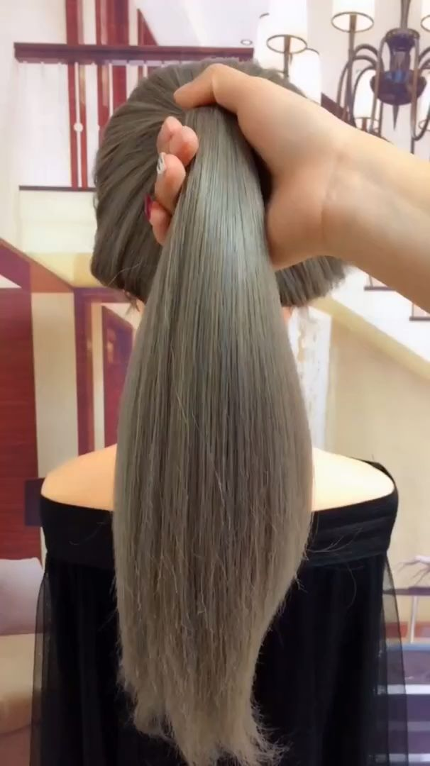 hairstyles for long hair videos| Hairstyles Tutorials Compilation 2019 | Part 149