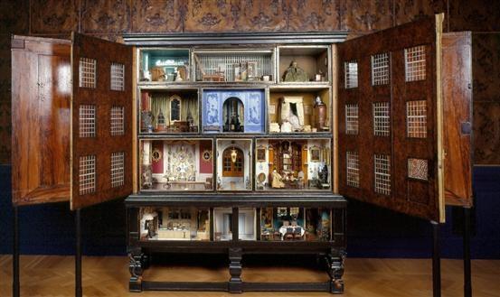 In het Frans Hals museum in #Haarlem is veel schilderkunst uit de Gouden Eeuw te zien. Meer informatie: http://www.franshalsmuseum.nl/