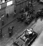 Ostrava 1945