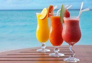 Menu Ideas for a Beach Wedding Reception
