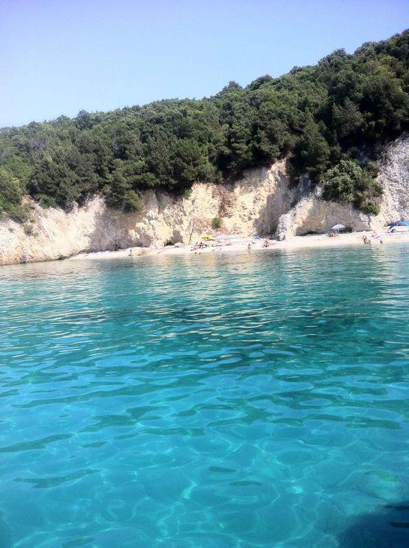 Sivota - Greece