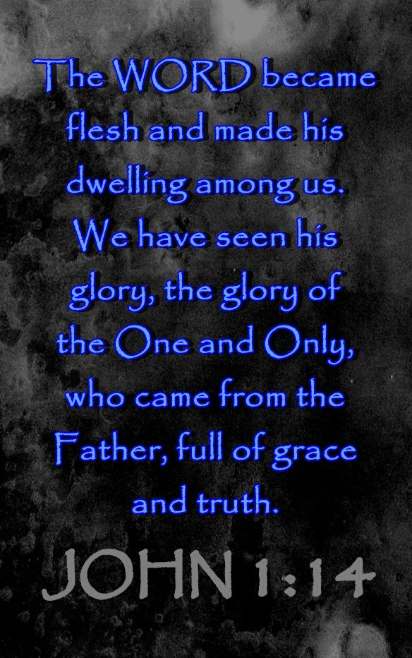 Worthy is the living Word of GOD <3
