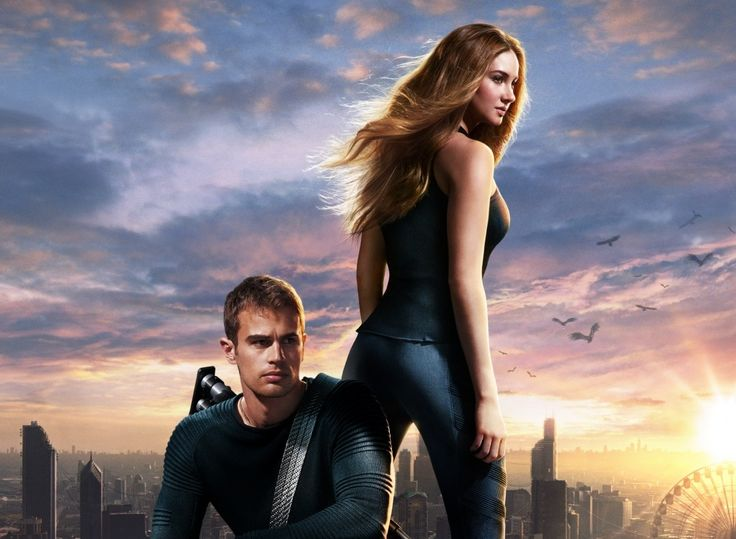 Join us when we celebrate all things Divergent with a special viewing of the thrilling movie! Delve into a world divided by factions as Divergent Tris and the mysterious Four find out why Divergents must be destroyed before it's too late! All whilst munching on some yummy pizza and snacks. Fantastic prizes to be won!   Free event with limited spaces available. Secure your free spot now!  For: Ages 11 - 18 (This movie is rated M, please get your parents' permission to  come along)