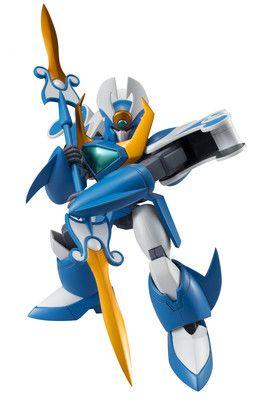 Mado King Granzort: Super Aqua Beat Figure
