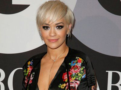 Rita Ora in '50 Shades' sequel as well