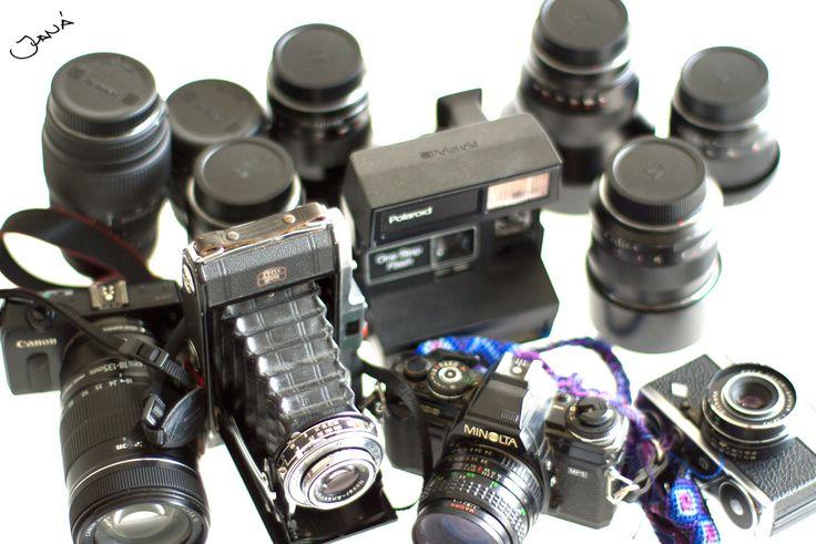 En mi opinión, la parte mas importante de tu cámara es el lente. Durante mis años de trabajo como fotógrafo he visto ir y venir muchas cámaras.
