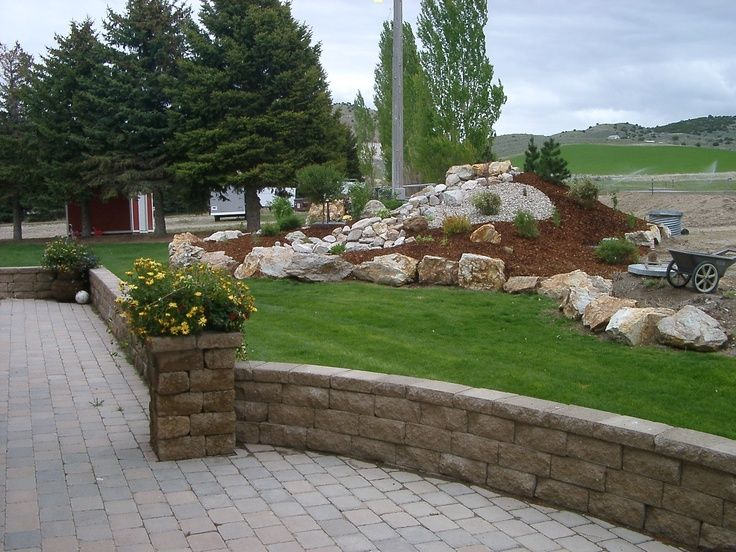 Front Yard Hardscape Design Ideas: Pin By Kimberly O'Conner Brooks On Landscape Ideas