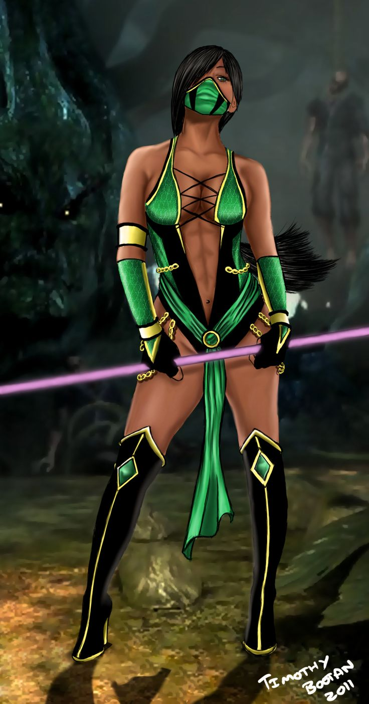 Apologise, but, Mortal kombat jade follando consider