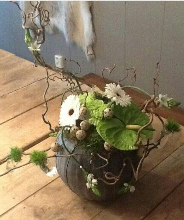 Eastern flower design #anthurium