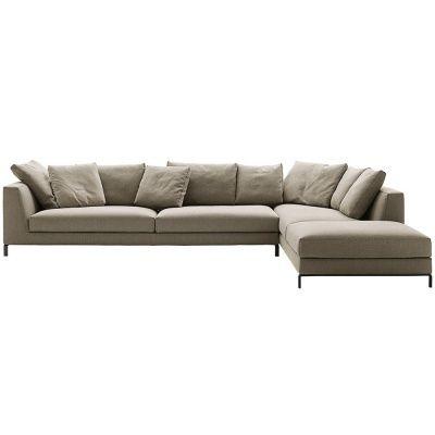 B&B Italia - Ray | Corner Sofas | Living Room