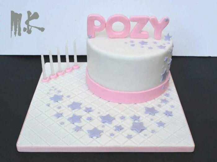 Pink...pink...Cake