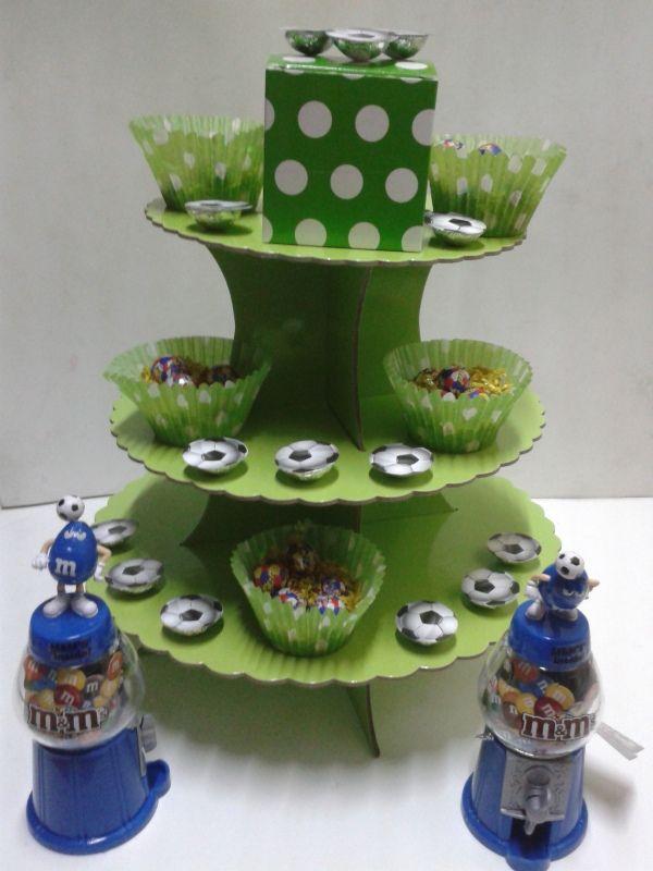 Organiza tu base para cupcakes con elementos - Bases para cupcakes ...