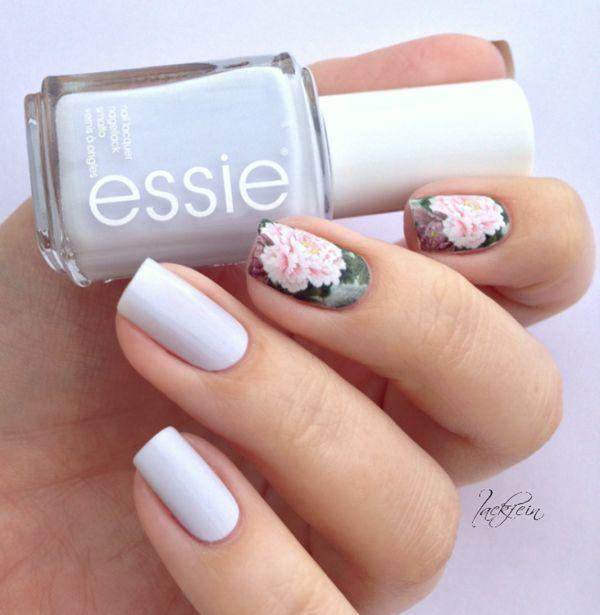 Essie Resort Fling LE - find me on oasis #LE #essie #nail #nailpolish