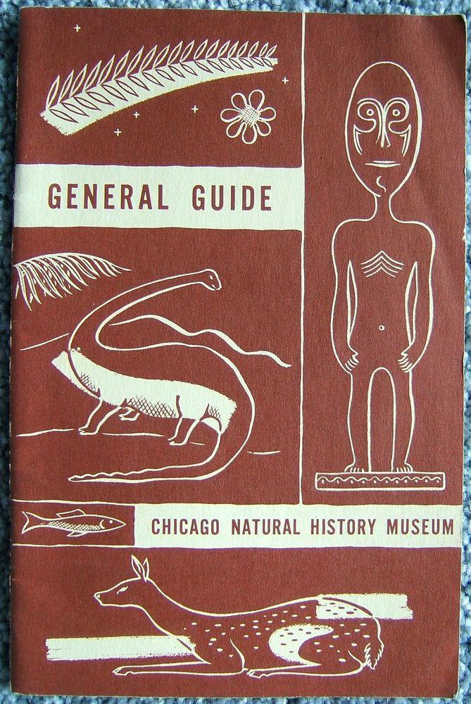 Chicago Natural History Museum General Guide Paper Booklet Pamphlet 1962 Vintage  pic.twitter.com/OEF4TcIvXf http://www.ebay.com/itm/Chicago-Natural-History-Museum-General-Guide-Paper-Booklet-Pamphlet-1962-Vintage-/151100841382?roken=cUgayN&soutkn=Vta3rm via @eBay