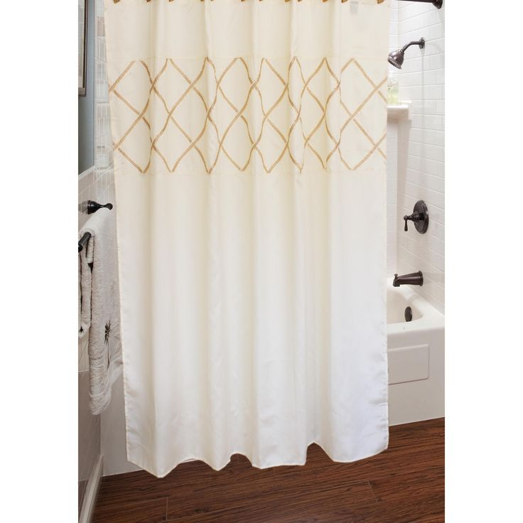 32 best shower curtain images on Pinterest | Bathroom ideas ...