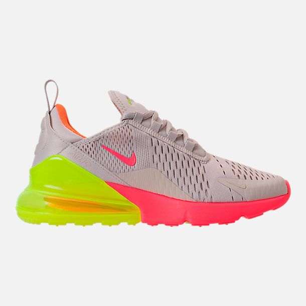 Nike Women's 270 Casual Shoes | My Kind of Kicks in 2019