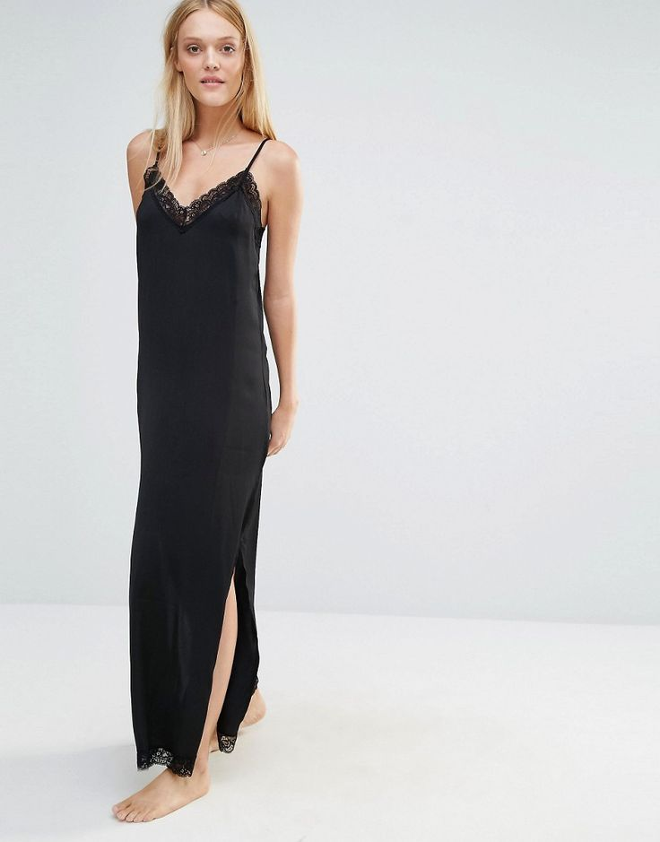 Image 1 of Y.A.S Adie Maxi Nightdress